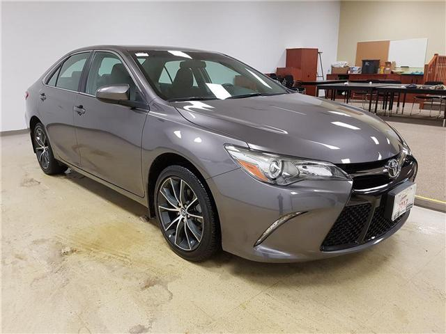 2017 Toyota Camry  (Stk: 185107) in Kitchener - Image 10 of 22
