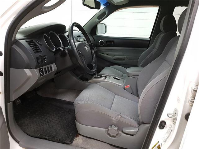 2008 Toyota Tacoma V6 (Stk: 185740) in Kitchener - Image 2 of 19