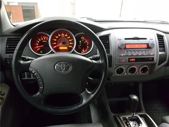 2008 Toyota Tacoma V6 (Stk: 185740) in Kitchener - Image 3 of 19
