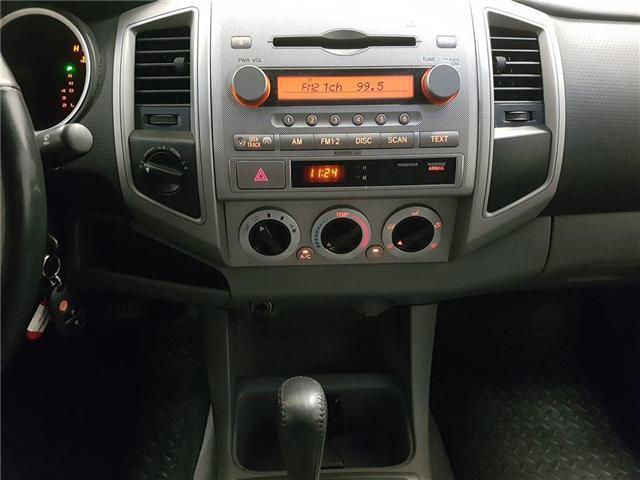 2008 Toyota Tacoma V6 (Stk: 185740) in Kitchener - Image 4 of 19