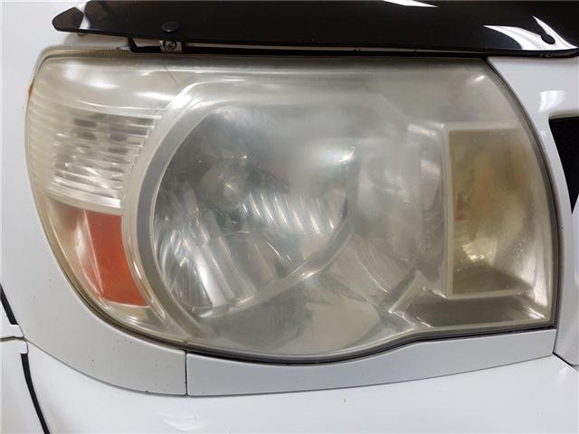 2008 Toyota Tacoma V6 (Stk: 185740) in Kitchener - Image 11 of 19
