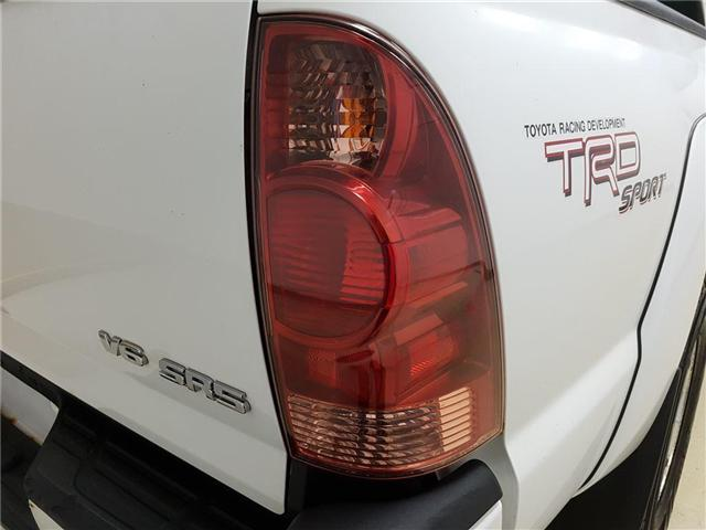 2008 Toyota Tacoma V6 (Stk: 185740) in Kitchener - Image 12 of 19