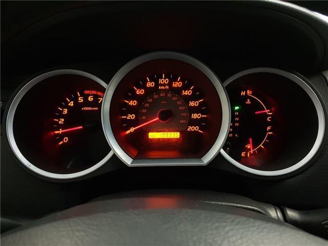 2008 Toyota Tacoma V6 (Stk: 185740) in Kitchener - Image 13 of 19