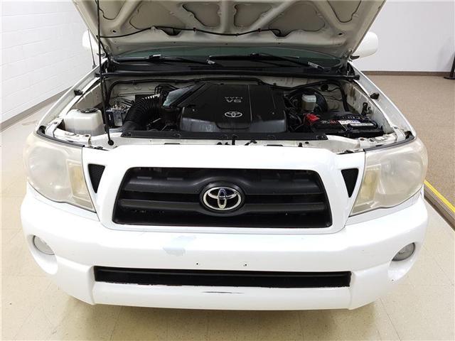 2008 Toyota Tacoma V6 (Stk: 185740) in Kitchener - Image 18 of 19