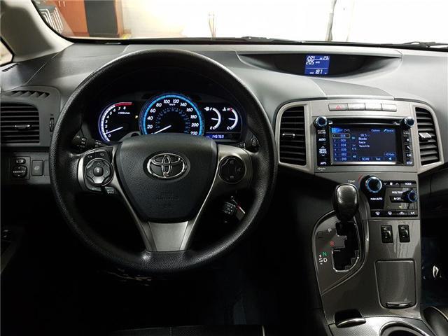 2014 Toyota Venza Base V6 (Stk: 185660) in Kitchener - Image 3 of 21