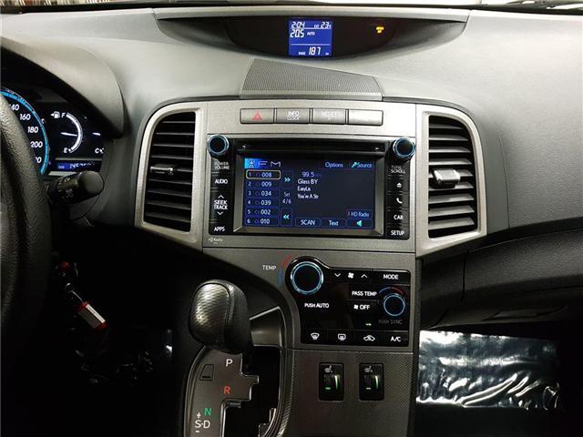2014 Toyota Venza Base V6 (Stk: 185660) in Kitchener - Image 4 of 21