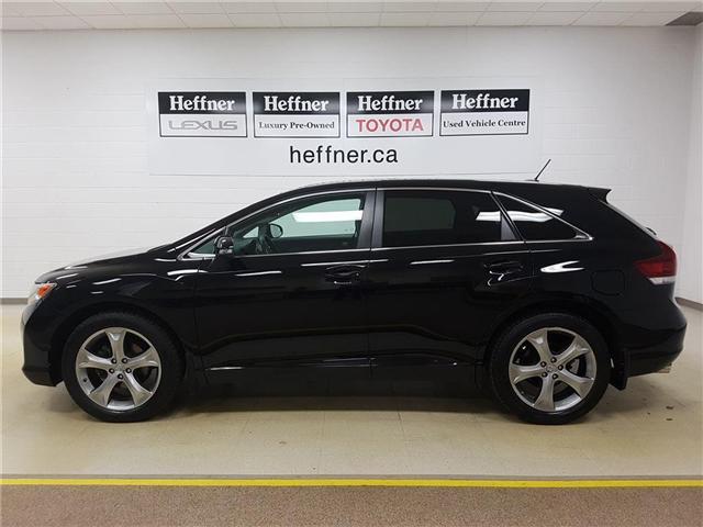 2014 Toyota Venza Base V6 (Stk: 185660) in Kitchener - Image 5 of 21