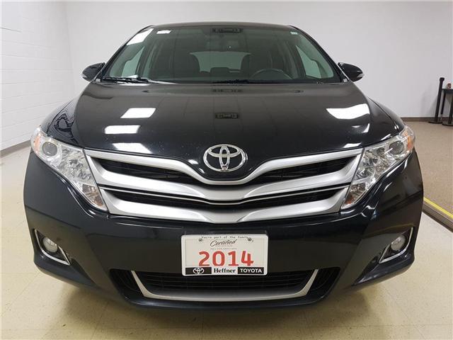 2014 Toyota Venza Base V6 (Stk: 185660) in Kitchener - Image 7 of 21