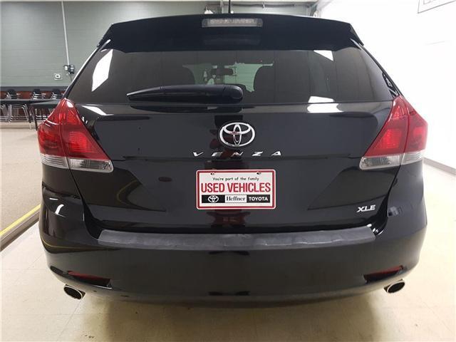 2014 Toyota Venza Base V6 (Stk: 185660) in Kitchener - Image 8 of 21