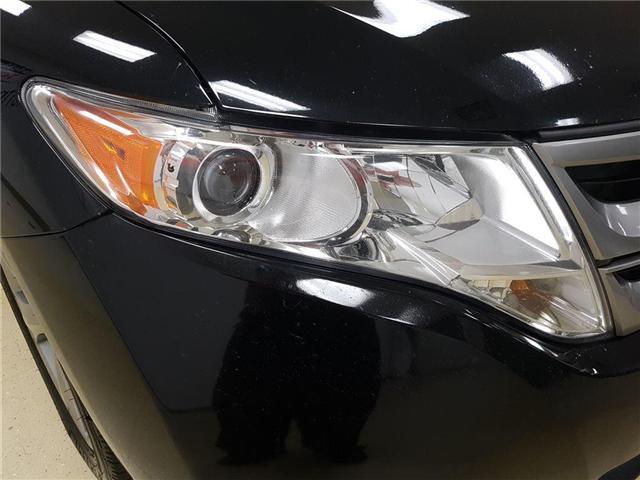 2014 Toyota Venza Base V6 (Stk: 185660) in Kitchener - Image 11 of 21