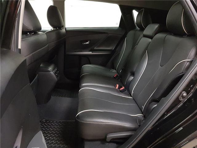 2014 Toyota Venza Base V6 (Stk: 185660) in Kitchener - Image 18 of 21
