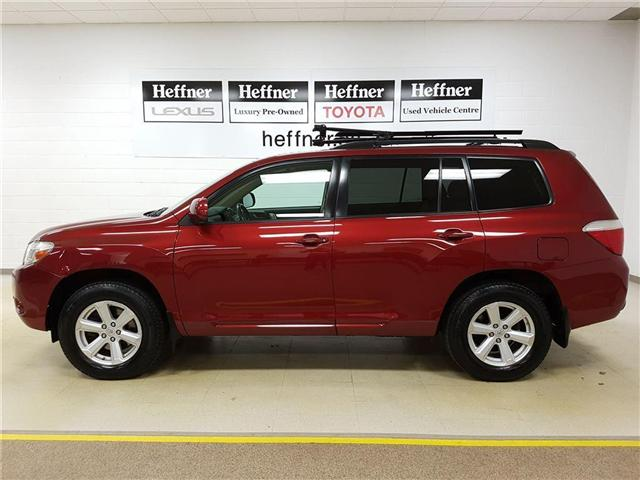 2010 Toyota Highlander  (Stk: 185704) in Kitchener - Image 5 of 22