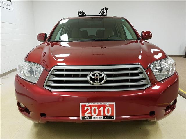2010 Toyota Highlander  (Stk: 185704) in Kitchener - Image 7 of 22