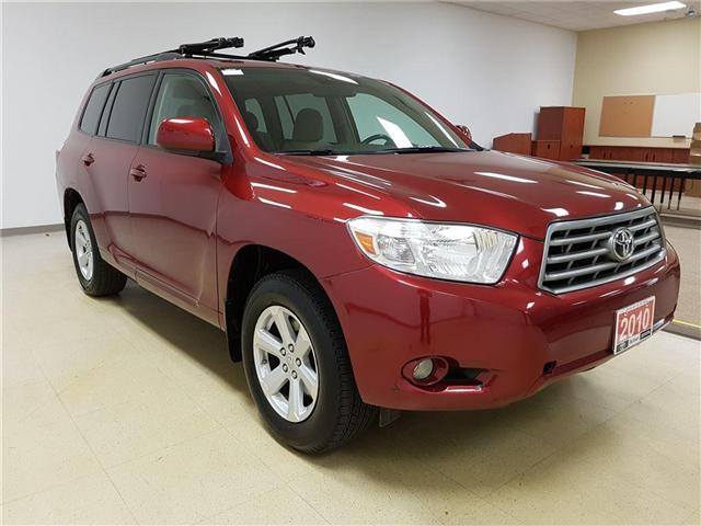 2010 Toyota Highlander  (Stk: 185704) in Kitchener - Image 10 of 22