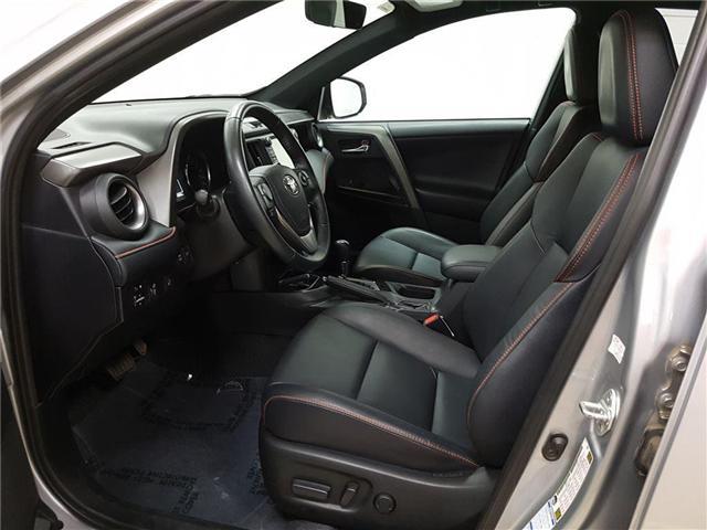 2016 Toyota RAV4 SE (Stk: 185707) in Kitchener - Image 2 of 22