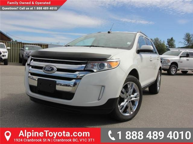 2013 Ford Edge SEL (Stk: 5574610B) in Cranbrook - Image 1 of 15