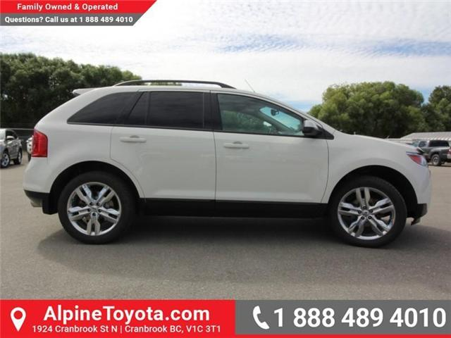 2013 Ford Edge SEL (Stk: 5574610B) in Cranbrook - Image 5 of 15