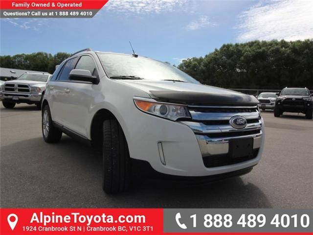 2013 Ford Edge SEL (Stk: 5574610B) in Cranbrook - Image 6 of 15