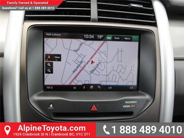 2013 Ford Edge SEL (Stk: 5574610B) in Cranbrook - Image 13 of 15