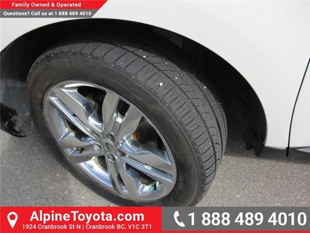 2013 Ford Edge SEL (Stk: 5574610B) in Cranbrook - Image 15 of 15