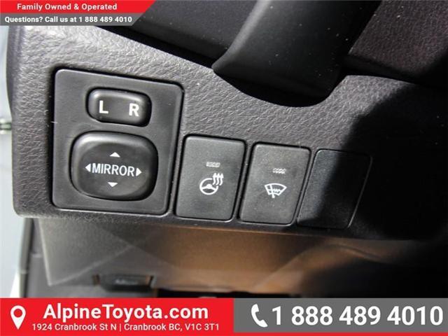 2019 Toyota Corolla SE (Stk: C127446) in Cranbrook - Image 14 of 18