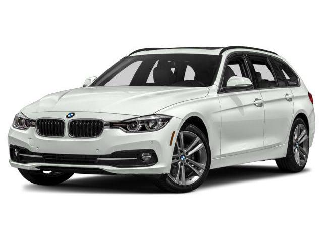 2018 BMW 328d xDrive Touring (Stk: B024817) in Oakville - Image 1 of 9