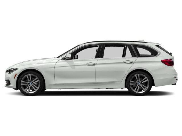 2018 BMW 328d xDrive Touring (Stk: B024817) in Oakville - Image 2 of 9