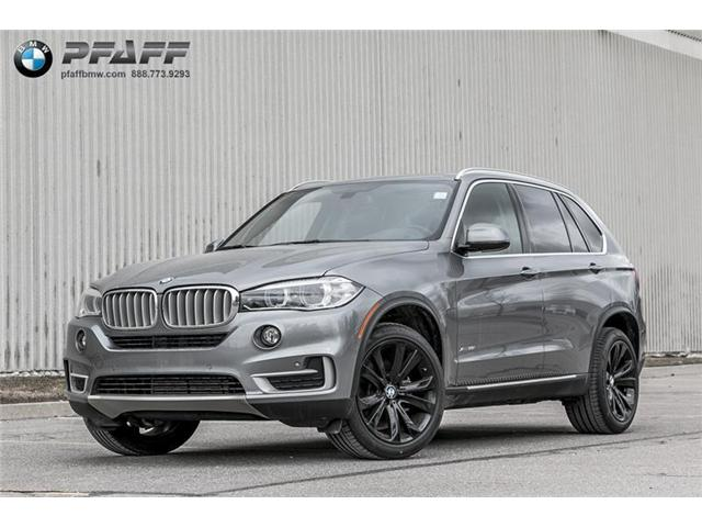2017 BMW X5 xDrive35i (Stk: PR19730) in Mississauga - Image 1 of 10