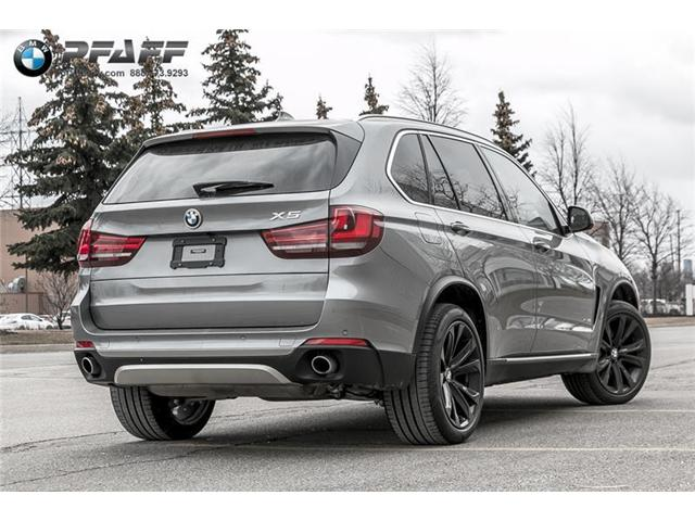 2017 BMW X5 xDrive35i (Stk: PR19730) in Mississauga - Image 2 of 10