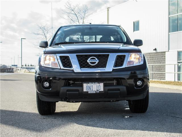 2018 Nissan Frontier SV (Stk: 18029) in Barrie - Image 2 of 24