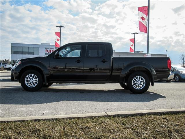 2018 Nissan Frontier SV (Stk: 18029) in Barrie - Image 8 of 24