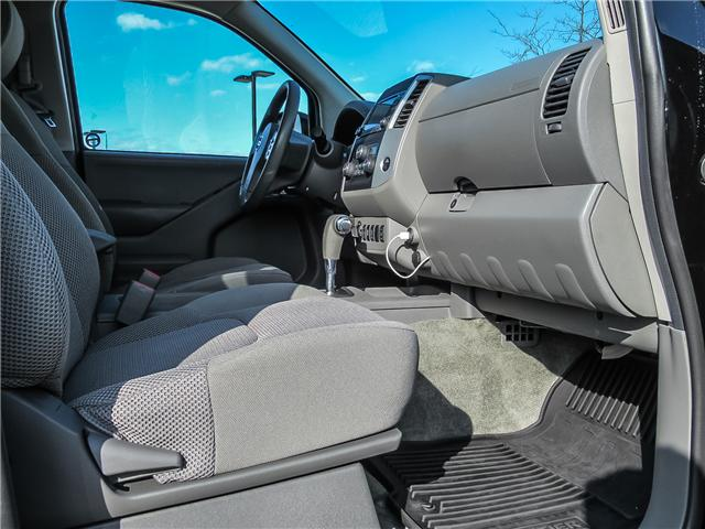 2018 Nissan Frontier SV (Stk: 18029) in Barrie - Image 16 of 24