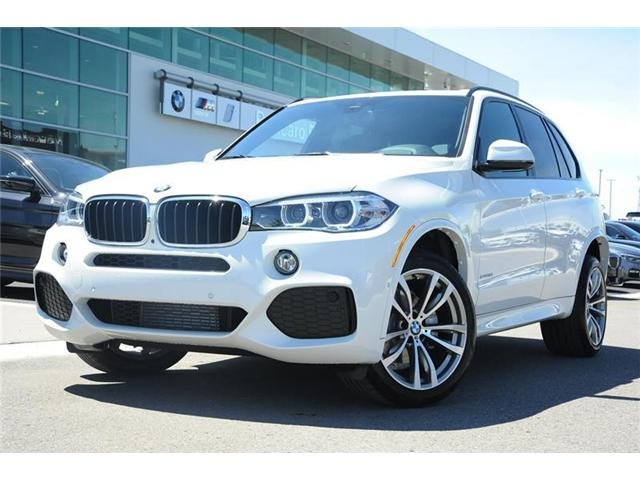 2018 BMW X5 xDrive35i (Stk: 8073556) in Brampton - Image 1 of 12
