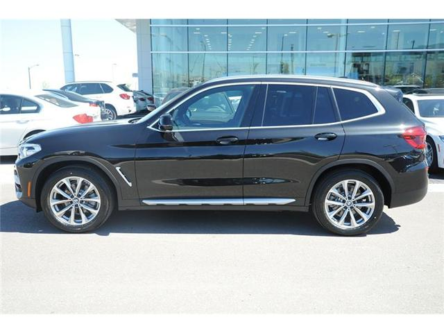 2018 BMW X3 xDrive30i (Stk: 8D70244) in Brampton - Image 2 of 12