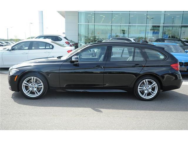 2018 BMW 330i xDrive Touring (Stk: 8483799) in Brampton - Image 2 of 12