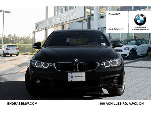 2019 BMW 430 Gran Coupe i xDrive (Stk: 40931) in Ajax - Image 2 of 22