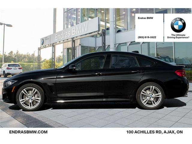 2019 BMW 430i xDrive Gran Coupe  (Stk: 40931) in Ajax - Image 2 of 22