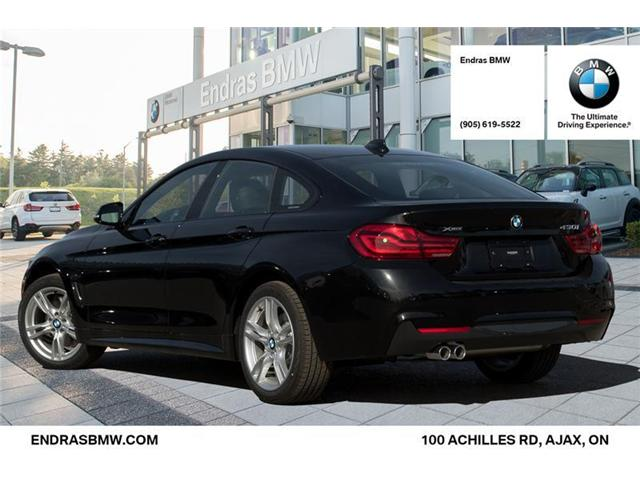 2019 BMW 430i xDrive Gran Coupe  (Stk: 40931) in Ajax - Image 3 of 22