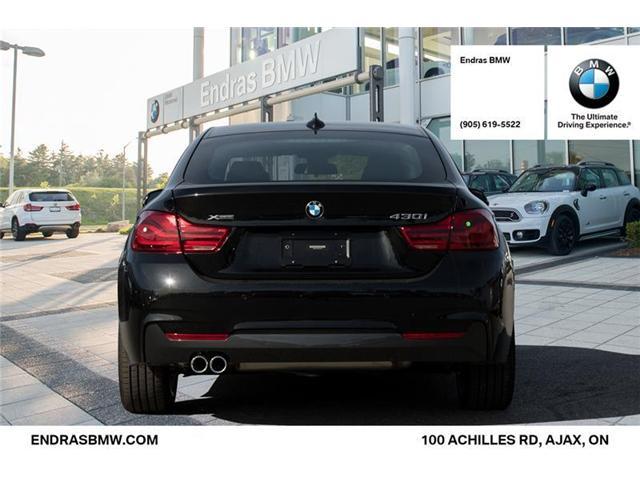 2019 BMW 430i xDrive Gran Coupe  (Stk: 40931) in Ajax - Image 4 of 22