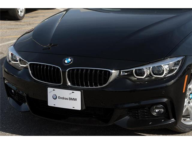 2019 BMW 430i xDrive Gran Coupe  (Stk: 40931) in Ajax - Image 5 of 22