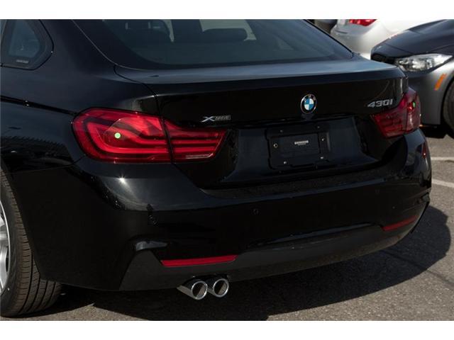 2019 BMW 430i xDrive Gran Coupe  (Stk: 40931) in Ajax - Image 8 of 22