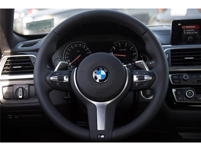 2019 BMW 430i xDrive Gran Coupe  (Stk: 40931) in Ajax - Image 12 of 22
