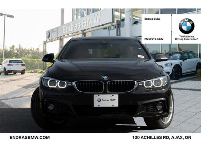 2019 BMW 430 Gran Coupe i xDrive (Stk: 40932) in Ajax - Image 2 of 22