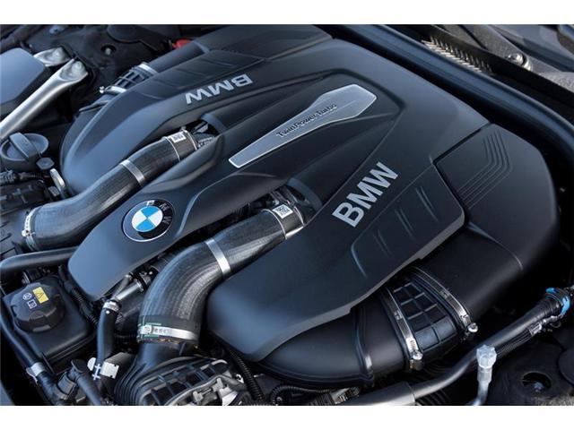 2019 BMW 750  (Stk: 70209) in Ajax - Image 6 of 22