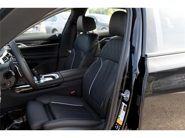 2019 BMW 750  (Stk: 70209) in Ajax - Image 8 of 22