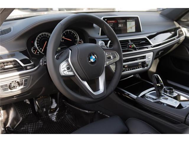 2019 BMW 750  (Stk: 70209) in Ajax - Image 10 of 22