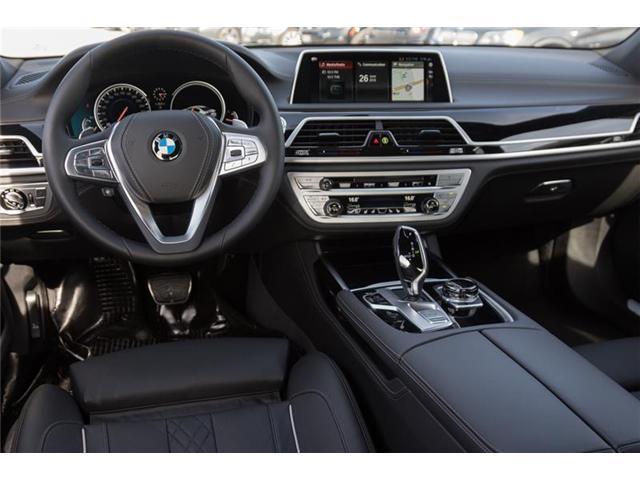 2019 BMW 750  (Stk: 70209) in Ajax - Image 11 of 22