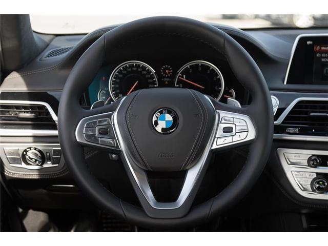 2019 BMW 750  (Stk: 70209) in Ajax - Image 12 of 22