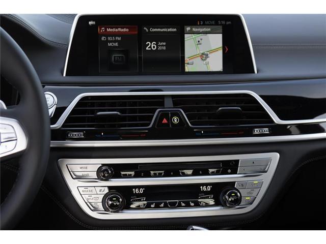 2019 BMW 750  (Stk: 70209) in Ajax - Image 15 of 22