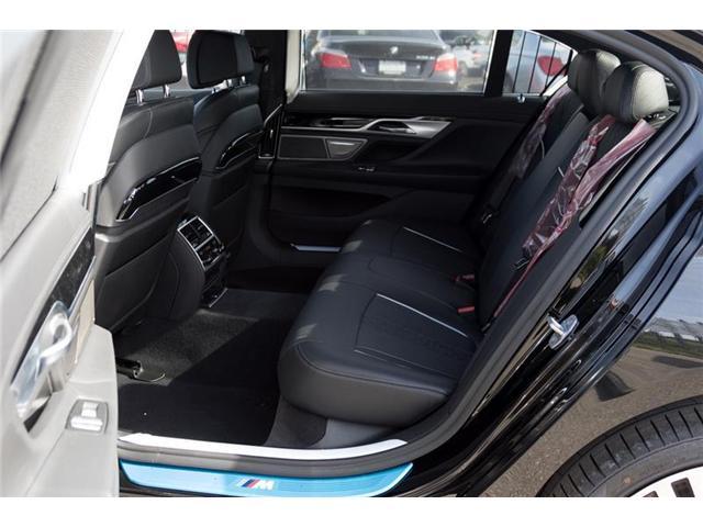2019 BMW 750  (Stk: 70209) in Ajax - Image 22 of 22